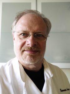 Chef Thomas Michael Glaw